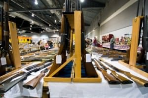 Collectors West Gun & Knife Show<