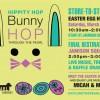Hippity Hop Bunny Hop Through the Pearl