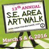 SE Area ARTWalk 2016