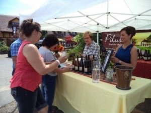 Cascade Foothills Winegrowers Presents Taste. Learn. Celebrate