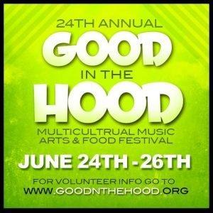 Good in the Hood Festival