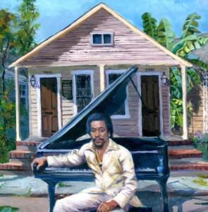 Allen Toussaint Tribute