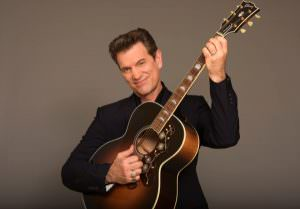 Chris Isaak: First Comes The Night Tour @ Maryhill Winery Summer Concerts 2016 |