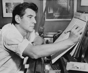 Leonard Bernstein Candide