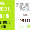 Small craft fair image