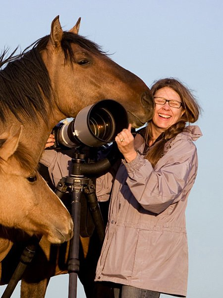 Photography: Melissa Farlow of National Geographic