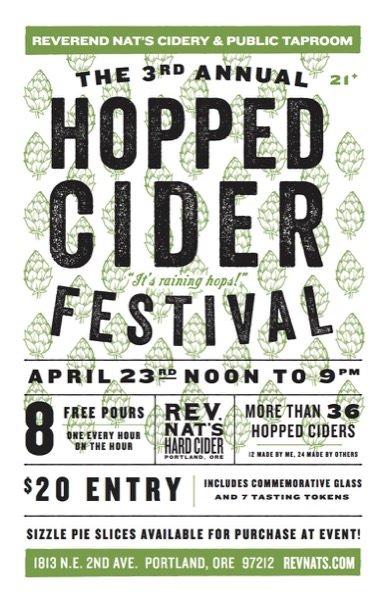 Hopped Cider Fest