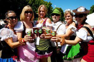 Oregon Brewer's Festival 2016