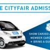 Cityfair Car2Go