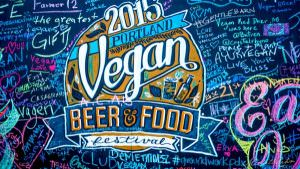 2016 Portland Vegan Beer & Food Festival @ Zidell Yards