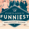 portland's funniest