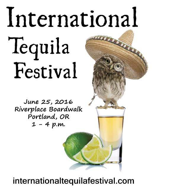 International Tequila Festival
