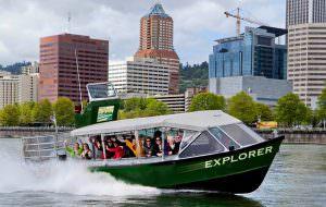 Portland Explorer Portland spirit