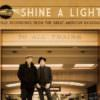 Billy Bragg & Joe Henry- Shine A Light Tour