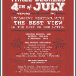 Three Degrees 4th of July BBQ