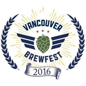 2016 Vancouver Brewfest