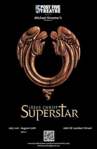 Jesus Christ Superstr
