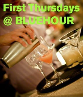 Firsts Thursdays at Bluehour