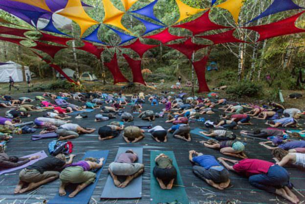 Beloved: Open-Air Sacred Art & Music Festival