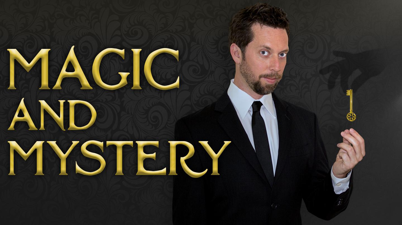 Calendar Mysteries May Magic : Portland magic show archives events jobs
