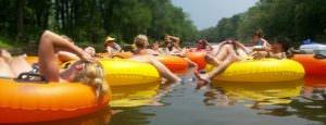 EastBurn Float
