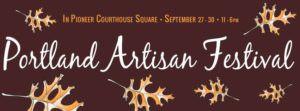 Portland Artisan Festival