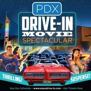 Expo Drive In