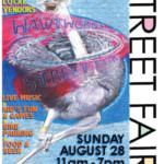 2016 Hawthorne Street Fair