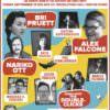 The Undisputable Geniuses of Comedy! presented by Portland Mercury & Revolution Hall
