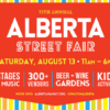 Alberta Steet Fair