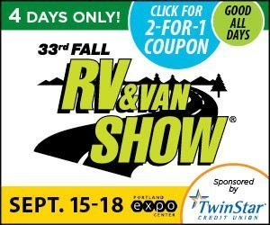 Fall RV & Van Show