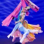 Shanghai Acrobats Oregon Symphony