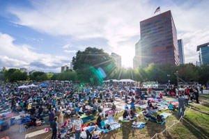 Waterfront Concert Oregon Symphony
