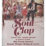 soul clap @ Mission