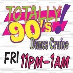 totally90s cruise portland spirit