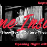 Come Inside: A Sex & Culture Theater Festival