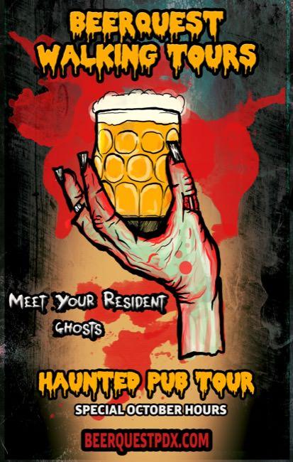 Beerquest Walking Tours