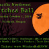 2016 Portland The Witches Ball Halloween Party @ Monarch Hotel & Conference Center