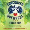 Fresh Hops Brewfest