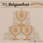 North 45 2016 Belgianfest