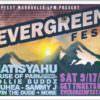 evergreen fest