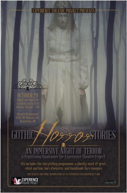 Gothic Horror Stories