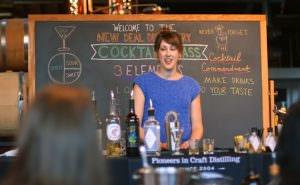 New Deal Distillery Classes