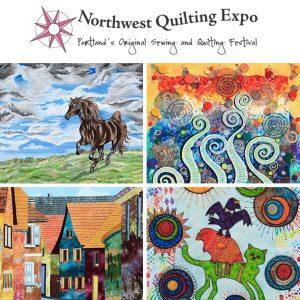 Quilt Show Expo Center