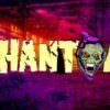 Phantom Halloween