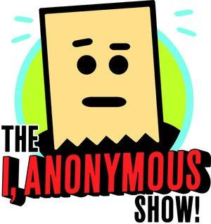 The Portland Mercury Presents…The I, Anonymous Show! feat. Bri Pruett, JoAnn Schinderle, Whitney Streed, & Jason Traeger