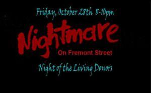 Nighmare on Fremont