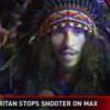 God Samaritan Stops Shooter on Max KGW
