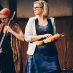 The Doubleclicks Variety Show October