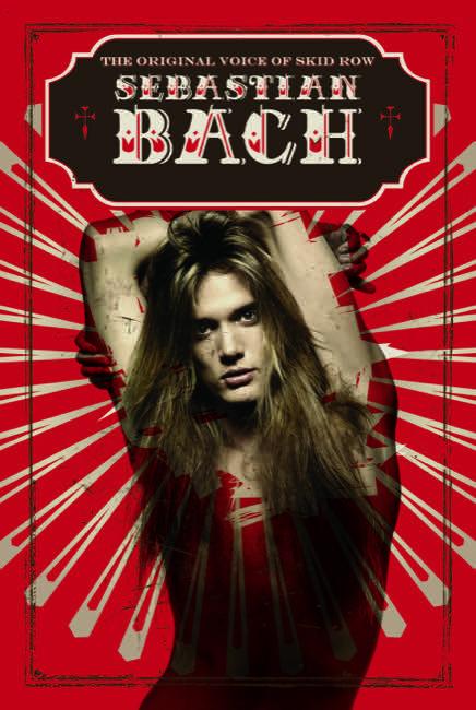 Halloween w/ Sebastian Bach